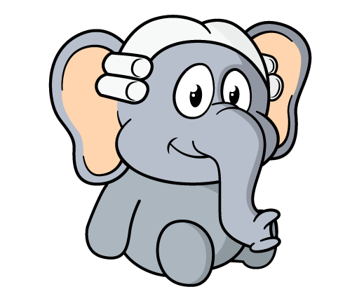 Elgar Elephant