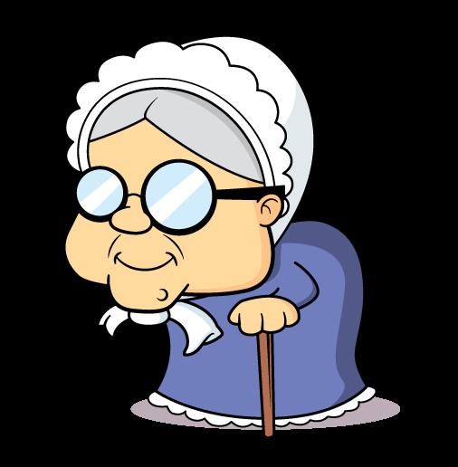 Gershwin's Grandma